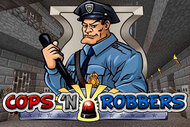 Cops and Robbers Bonus ohne Einzahlung auf Stakers
