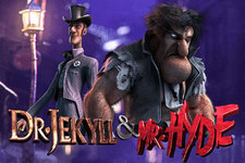 Dr Jekyll and Mr Hyde No deposit Bonus at Stakers