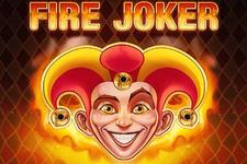 Fire Joker No deposit Bonus at Stakers