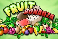 Fruit Bonanza No deposit Bonus at Stakers