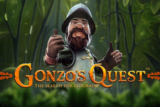 Gonzo's Quest No deposit Free Spins at Stakers