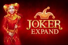 Joker Expand No deposit Bonus at Stakers