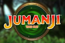 Jumanji No deposit Bonus at Stakers