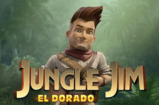 Jungle Jim El Dorado Bonus ohne Einzahlung auf Stakers