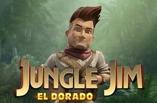 Jungle Jim El Dorado No deposit Bonus at Stakers