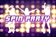 Spin Party No deposit Free Spins at Stakers