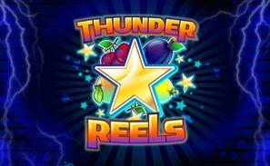 Thunder Reels No deposit Bonus at Stakers