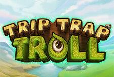 Trip Trap Troll No deposit Bonus at Stakers