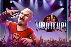 Turn It Up Bonus ohne Einzahlung auf Stakers