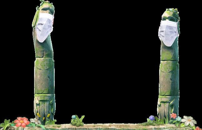 Easter Island Totems No deposit Bonus at Stakers