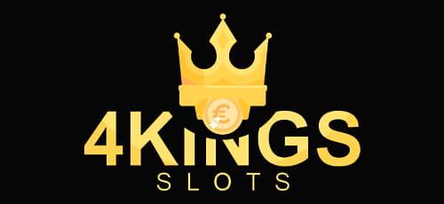 4 King Slots