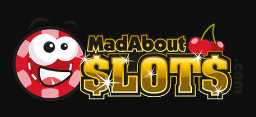Mad About Slots (Mad Slots)